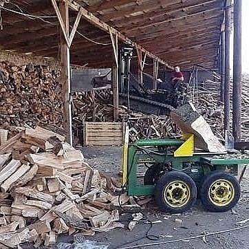 Отун сатам,продаю дрова в мешках. в Бишкек