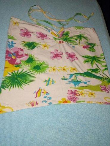 Ili poklon uz bilo koju kupljenu stvar  cvetna terranova majica m  duž - Beograd - slika 2