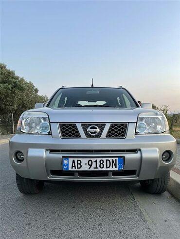 Nissan X-Trail 2.5 l. 2006 | 200000 km