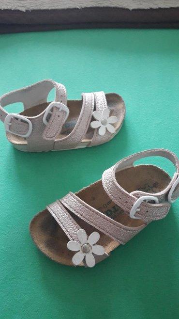 Dečije Cipele i Čizme   Ub: Anatomske sandalice za devojcice broj 23