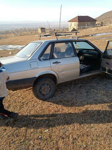 теплые платья для полных в Кыргызстан: Audi 80 1.8 л. 1986 | 225000 км