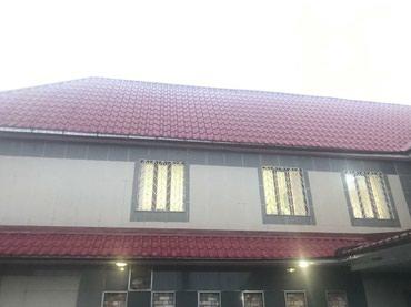 Крыша кровля кылабыз качество и гарантия % в Беловодское