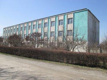 Продаю производственную базу р/н в Бишкек