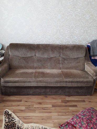 Диван +2 кресла Прибалтика   в Бишкек