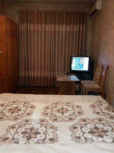 чон кот в Кыргызстан: На ночь чисто, тепло и уютно. Все есть. (квартира на ночь