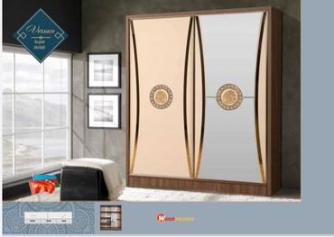шкаф италия в Азербайджан: Шкаф. Местное фабричное производство. Размеры указаны на фото