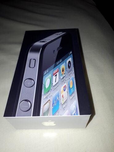 Χρησιμοποιείται iPhone 4 32 GB Μαύρος