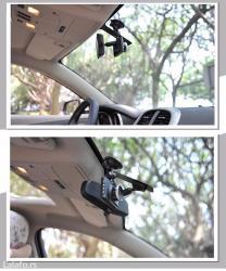 HD auto kamera DVR  Kamera je nova u fabrickom pakovanju - 170 - Beograd - slika 3