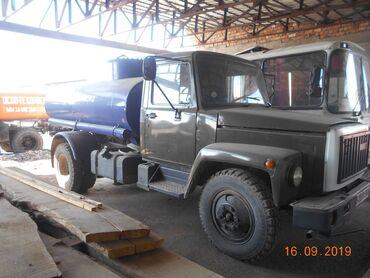 Срочно продаю ГАЗ 53 5312 АЦ 4,9-бензовоз, 1994 г/в в отличном