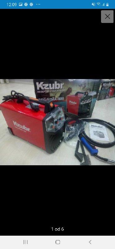Elektronika | Kostolac: Co2 svac aparat od 400 a kzubr