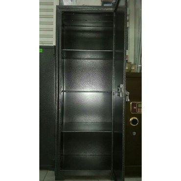 Ящик металический для документов размеры: Высота 160 см. Ширина 60 в Бишкек