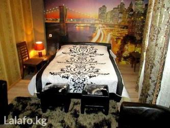 Уютная комната для двоих, сан узел, в Бишкек