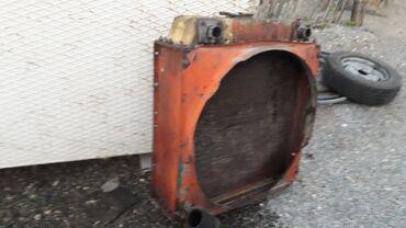 Kənd təsərrüfatı maşınları - Naftalan: Zavadisqoy te 150 radiyatorudu kamazada gedir 5 cerge sersavinda çox