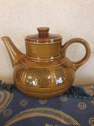 Сварочный чайник в Токмак