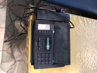 Телефон +Факс в Бишкек
