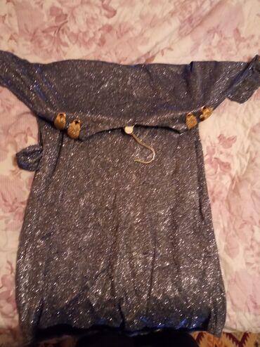 вечерние платья 50 размера в Кыргызстан: Женское платье размер 50