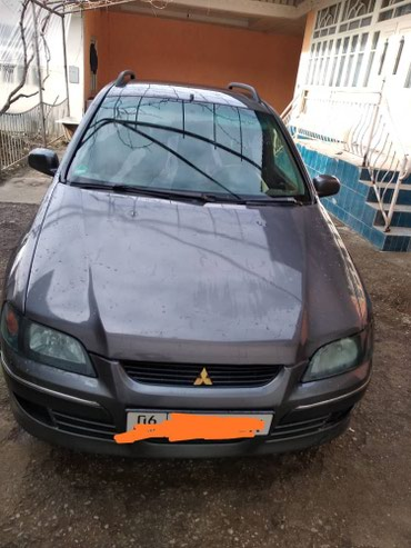 Mitsubishi Space Star 2004 в Ош