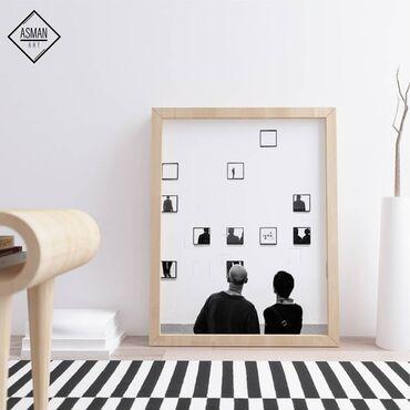"""Постер """"Семенйный""""Отличный декор для офисного/домашнего"""