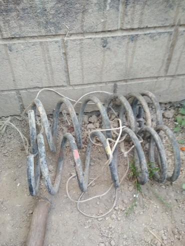 митсубиси делика бишкек in Кыргызстан | АВТОЗАПЧАСТИ: Пружины на Митсубиси делика 5000