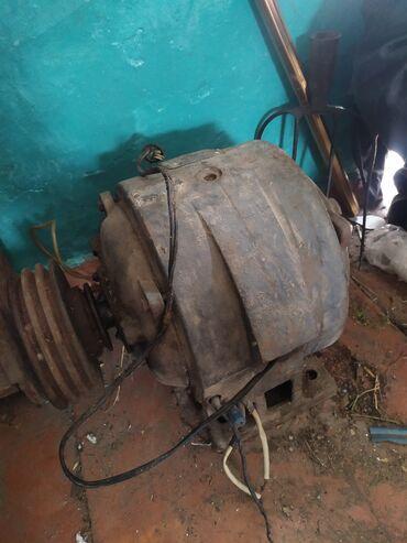 дом из сруба бишкек цена в Кыргызстан: Мотор советский  Разетку подключить надо Цена договорная