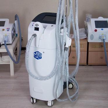 Lpg массаж - Азербайджан: Velashape, Lpg cihazı. MBT V8 aparatı klinika və estetik mərkəzlərdə