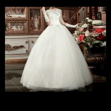 Срочно Свадебное платье по 1000 сом в Бишкек
