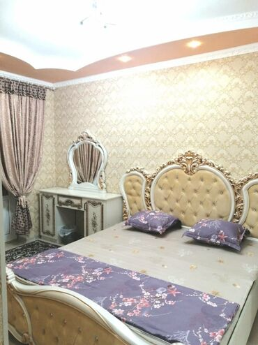 Квартиры - Кыргызстан: Посуточно квартира Бишкек!1-2-х комнатные центр южные микрорайоныНочь