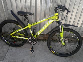 Велосипеды новые рамы от 17 до 21. рамы в Бишкек