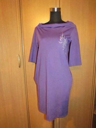 Турецкое платье с карманами в Бишкек