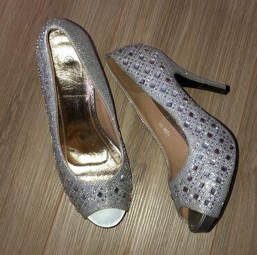 181 oglasa | ŽENSKA OBUĆA: Cipele 36