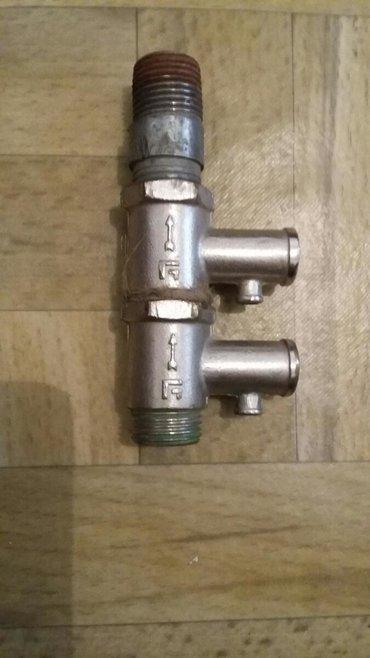 Другие товары для дома в Ош: Перепускной клапан для аристона. 2 шт.г.Ош