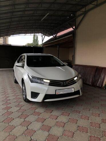 tel stacionarnyj в Кыргызстан: Toyota Corolla 1.8 л. 2013   69000 км