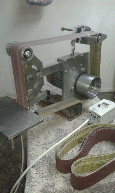 Продаю гриндер заводское исполнение с в Бишкек