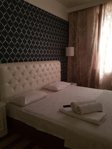 банные халаты бишкек в Кыргызстан: 3 комнаты, Постельное белье, Кондиционер, Парковка, Без животных