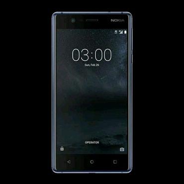 Nokia 3120 - Srbija: Nokia 3.1 android,koriscen 2 meseca ocuvan