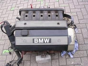 Замена моторов тайота,хонда,бмв, в Бишкек