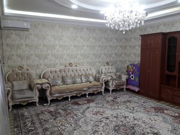 Продаю 3ком квартиру центре Бишкека в Бишкек