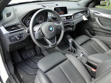 Bakı şəhərində BMW X1 2018- şəkil 5