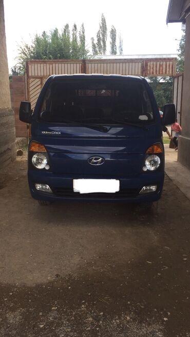 топор лопатка в Кыргызстан: Hyundai Портер 2.5 л. 2013 | 176000 км