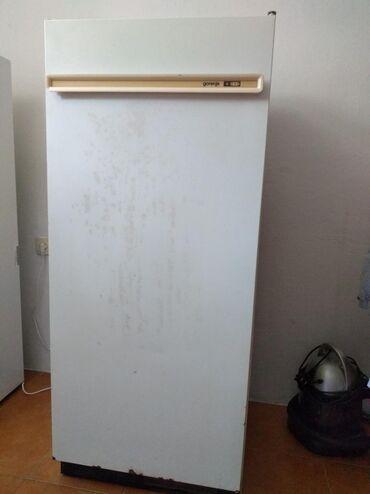Zamrzivac - Srbija: Vertikalni zamrzivač ispravan u pristojnom stanju