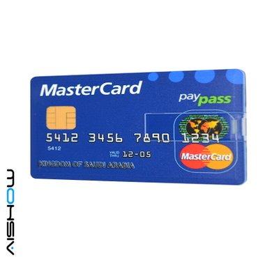 Usb stik 2. 0 16 gb master card - Zrenjanin