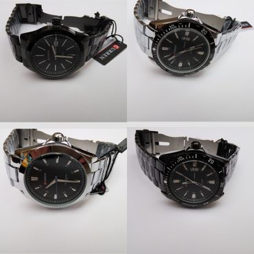 Мужские Классические Наручные часы Curren в Бишкек