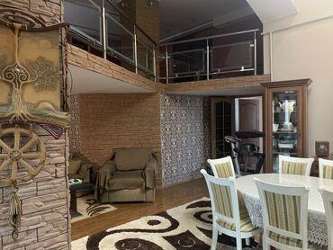 Продажа квартир - Север - Бишкек: Элитка, 7 комнат, 240 кв. м Теплый пол, Бронированные двери, Видеонаблюдение