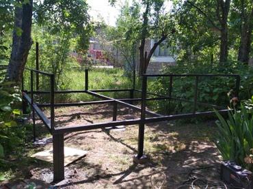 Мелкосрочный ремонт, сантехника, сварочные работы,электричество и т.д. в Бишкек