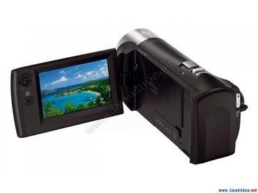Продаю или меняю видеокамеру бу sony cx в Бишкек