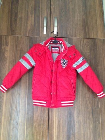 Детская куртка на 4-5 лет в Бишкек