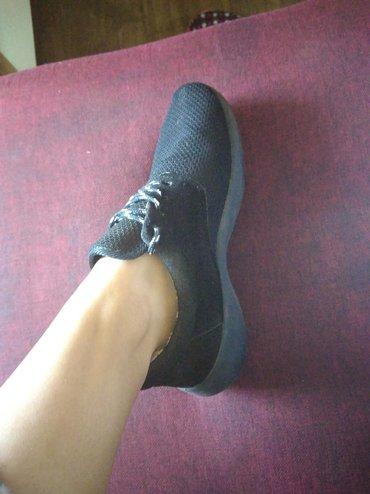 Ženska obuća | Ub: Prodajem patike 38 broj, odgovara i 39