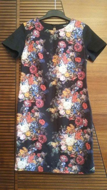 Bakı şəhərində Платье в идеальном состоянии. Koton. размер  s длина 91 см.