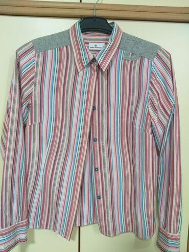Košulje i bluze | Cacak: Tom Tailor kosulja, velicina XL uzi model, malo koriscena