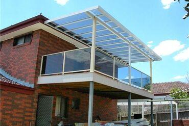 Терраса терраса перила для лестниц дома балконов, изготовление перил